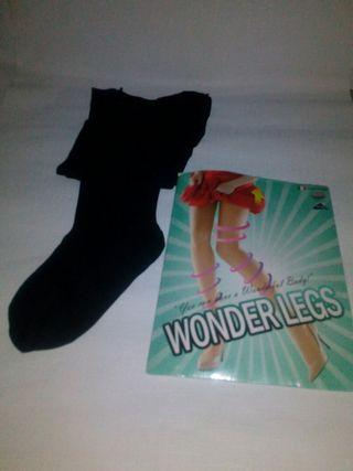 Stocking Wonder Legs