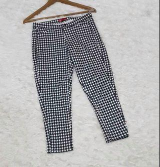 BKK pants / celana kotak kotak BKK / celana import / celana keren