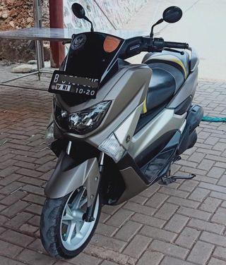 Yamaha Nmax 2015 Non ABS pajak Okt 2020