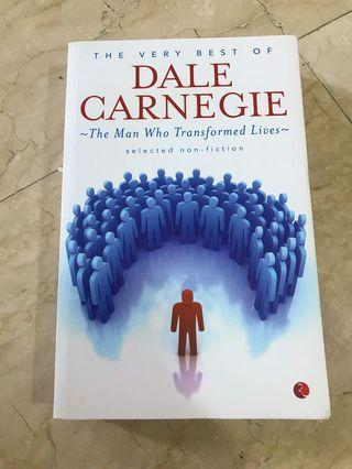 The Very Best of Dale Carnegie