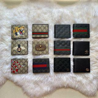 Guccl Wallet 365466