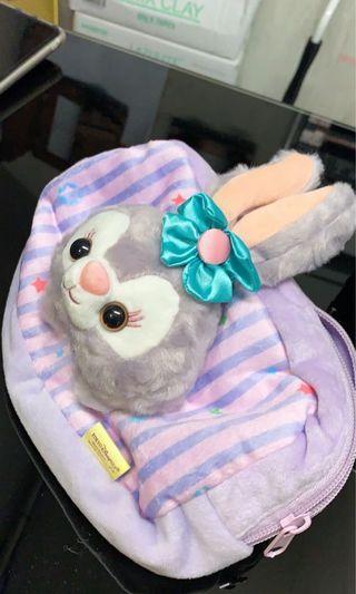 小兔stella 化妝袋/收納袋