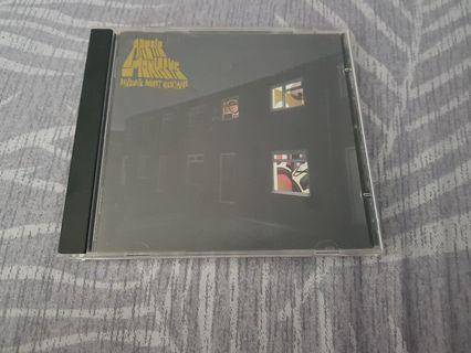 For Sale!! CD Arctic Monkeys Favourite Worst Nightmare EU Edition