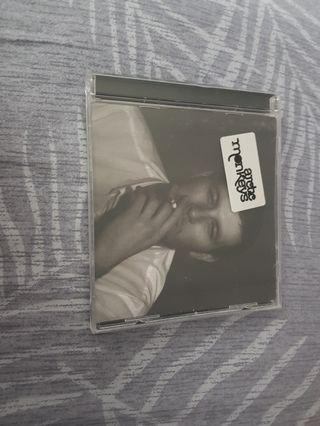 For Sale!! CD Arctic Monkeys WPSIA, TWIN