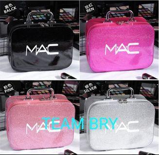 Mac makeup box