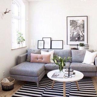Sofa L UPH