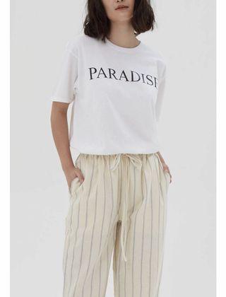 Shop at Velvet - Paradise T-Shirt