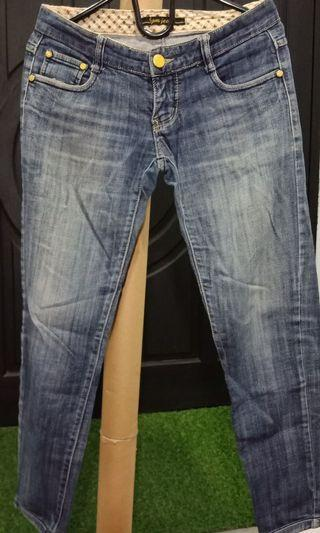 5pm jeans