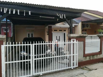 Rumah Murah siap 2 Kamar dekat Summarecon Bekasi Utara