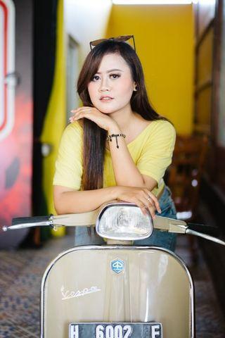 Make up photoshoot Semarang-Jogja dan sekitarnya