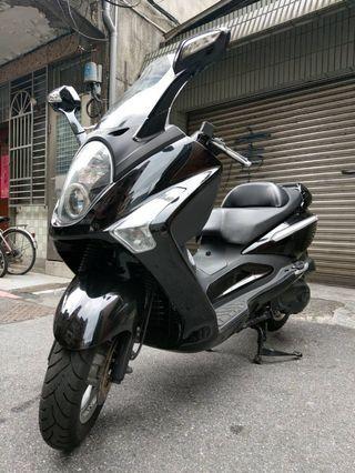 三陽 RV 250