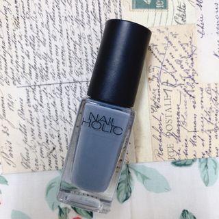 Nail Holic指甲油 GY017
