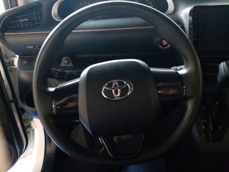 2016年 Toyota SIENTA 1.5《五人座》
