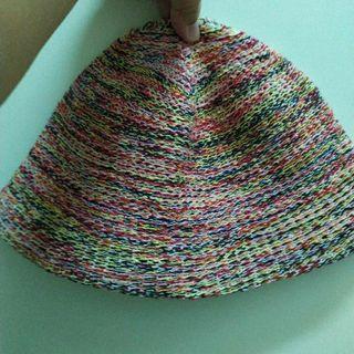 幼兒漁夫帽