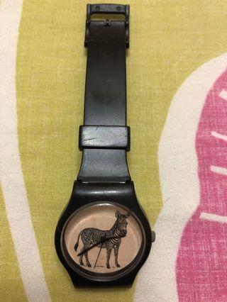 韓國斑馬🦓錶