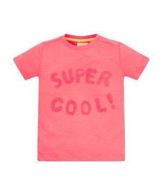 New - Mothercare - Super Cool Tshirt - Baby Boy 3-6 month
