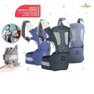 i-Angel Magic 7 Hipseat Carrier