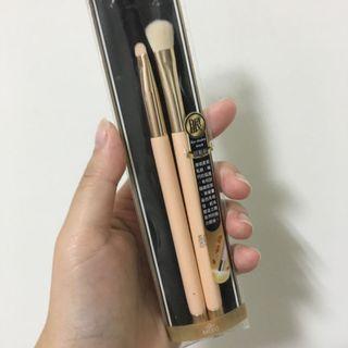 MEKO磁力粉嫩專業眼影刷(中)(小) 寶雅刷具
