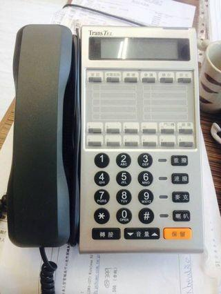 各廠牌二手電話總機專賣