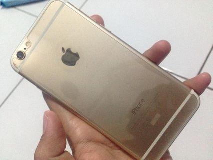 iPhone 6 16gb BU gan