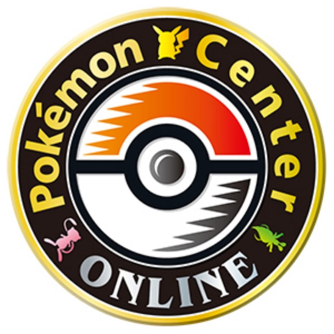 代購) 日本 pokemon center online shop 精靈寶可夢 網站代購 (限鑽石山/順豐到付)