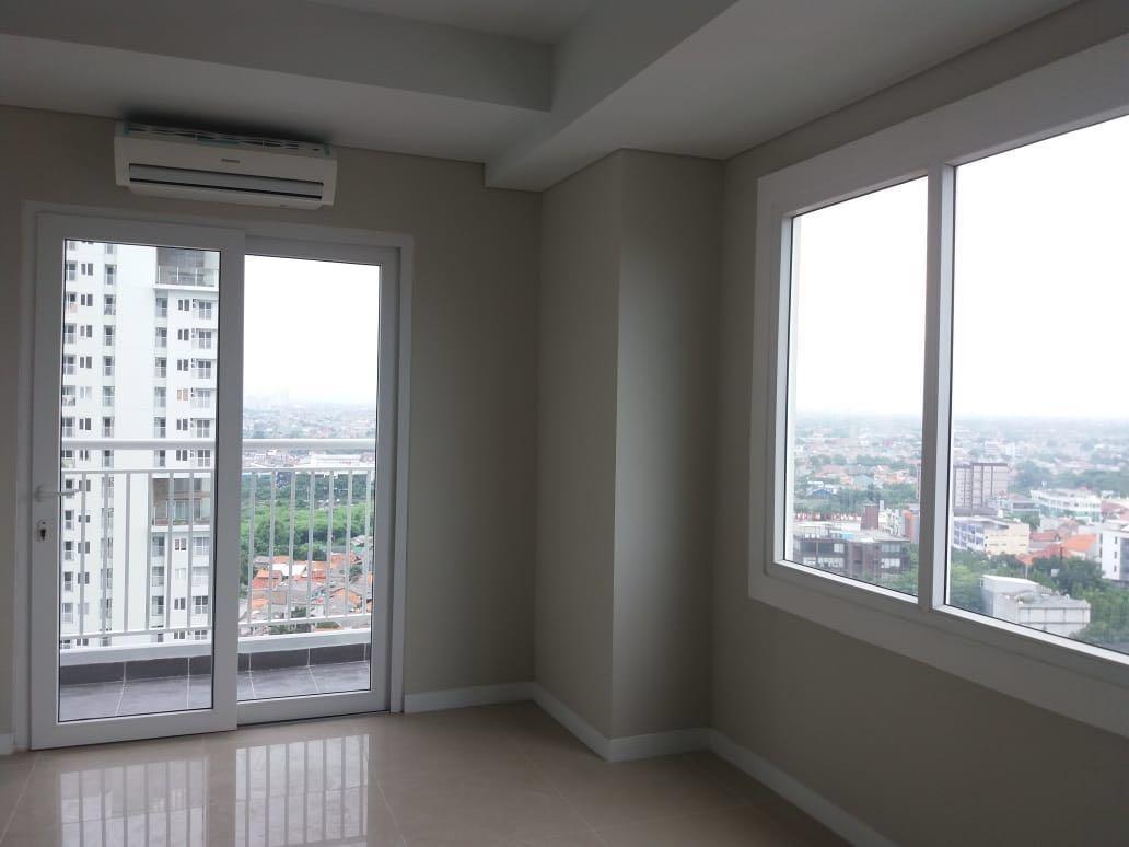 Apartemen metropark residence