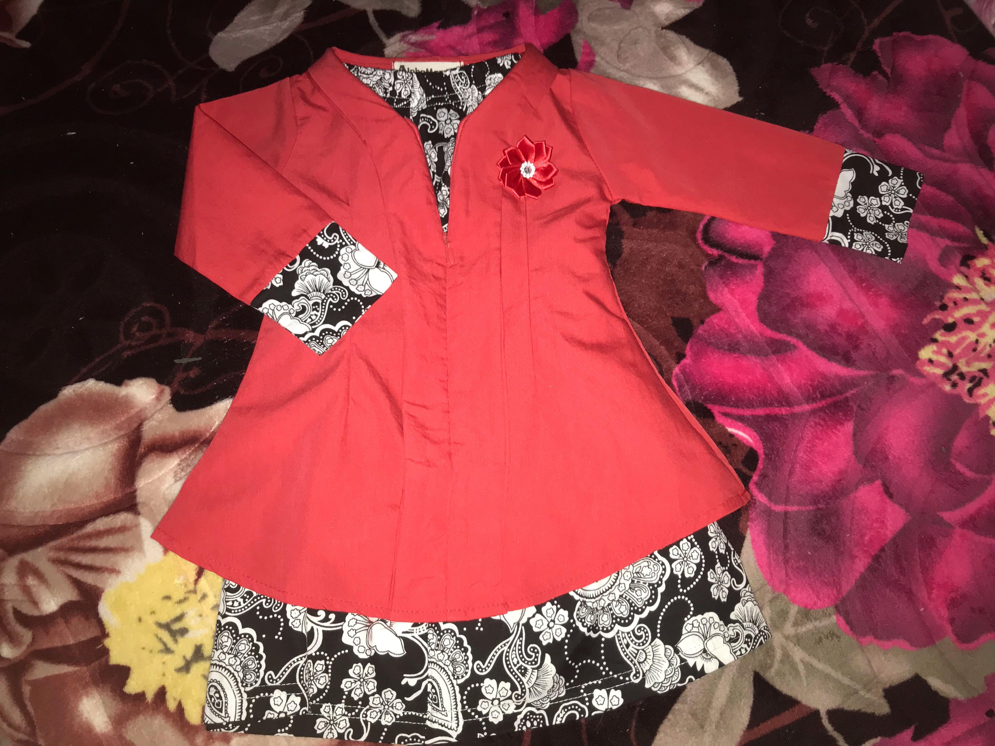 Baju Kebaya Baby