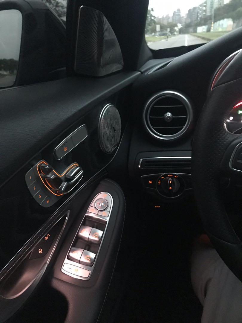 各人自售/Benz-c300 車商勿擾