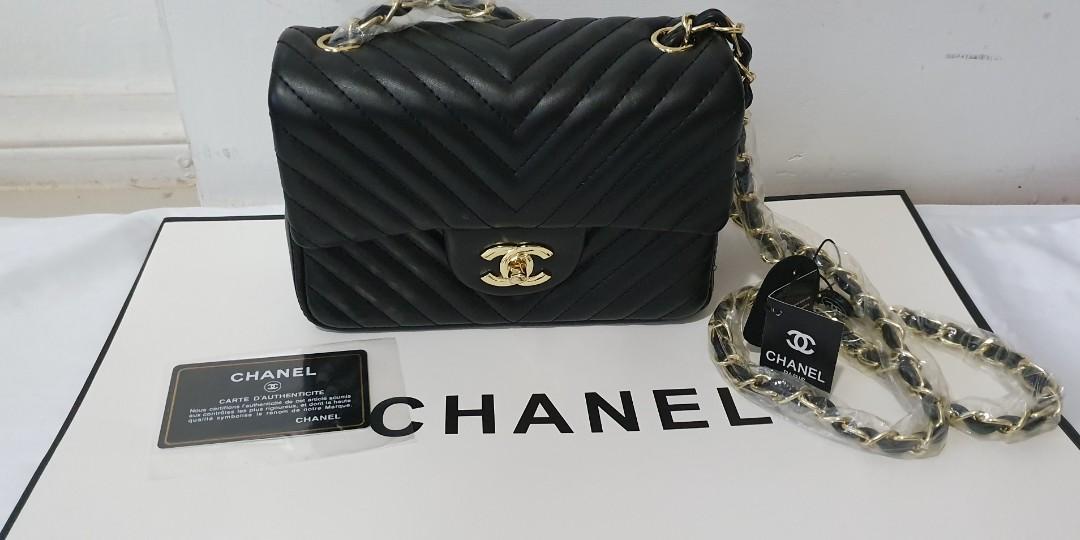 Chanel small Chevron