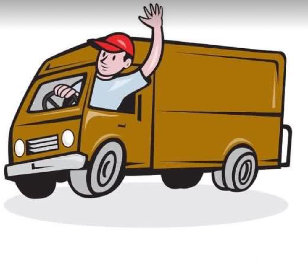 Class 3 delivery van driver FT / PT