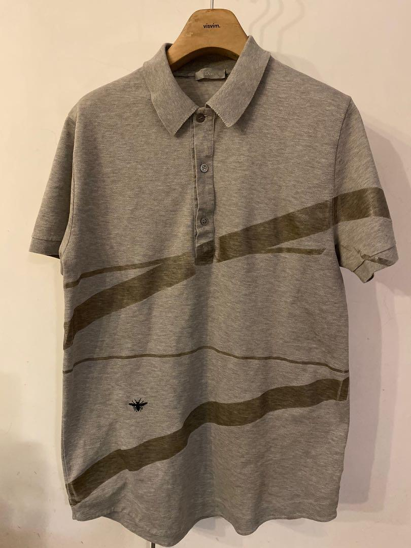 Dior homme  polo size M