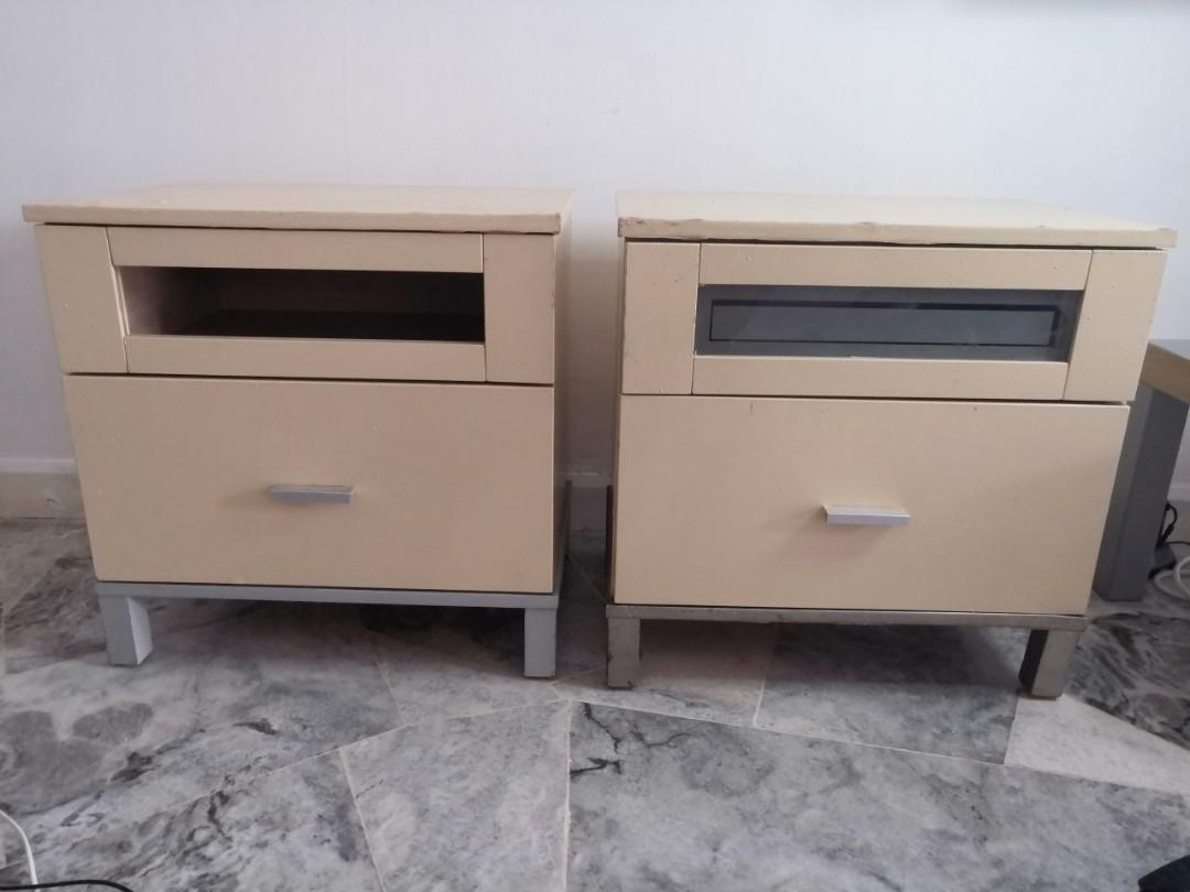 Drawer / Bedside Table