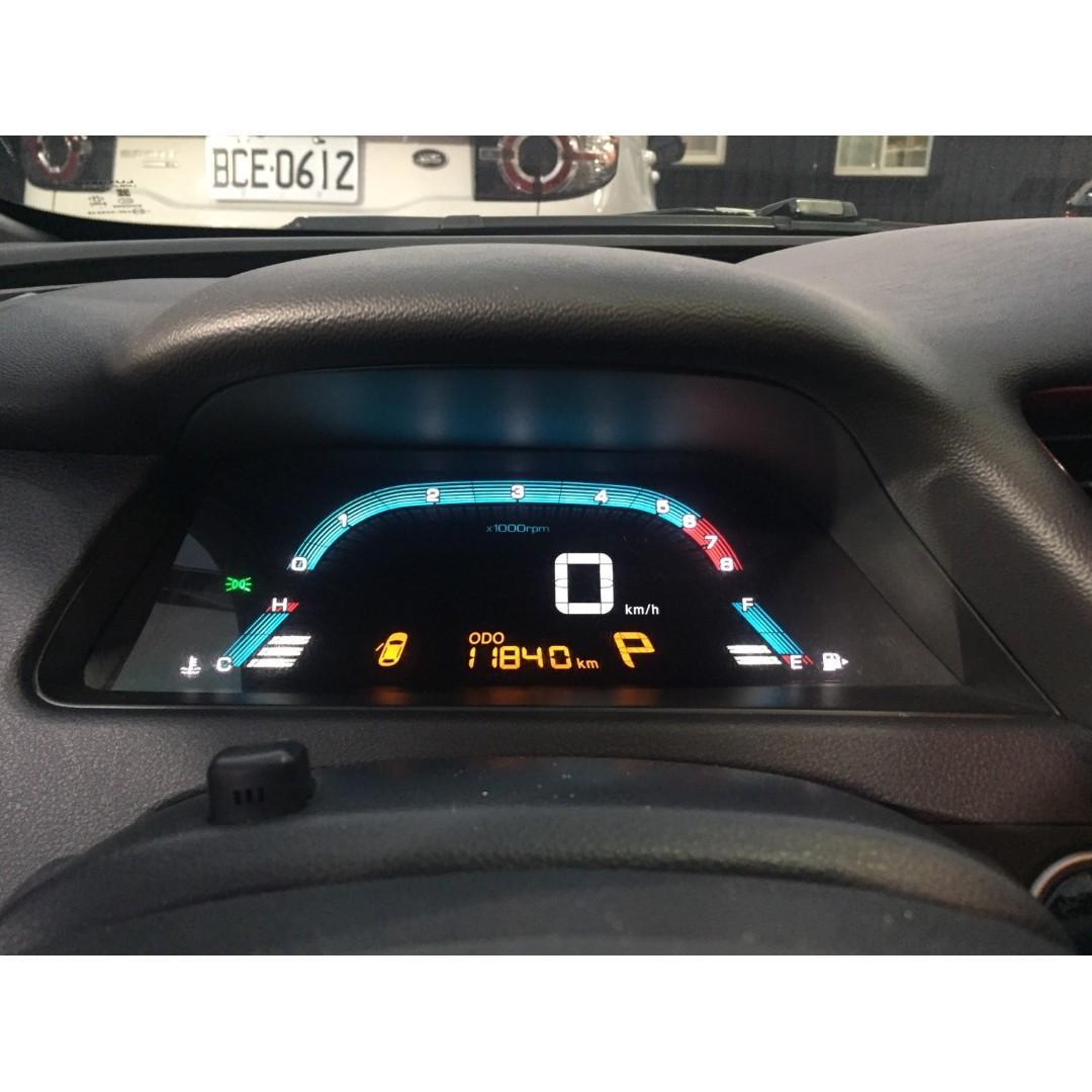 【FB搜尋桃園阿承】納智捷 超人氣S5 GT225跑1萬 2019年 1.8 紅色 二手車 中古車