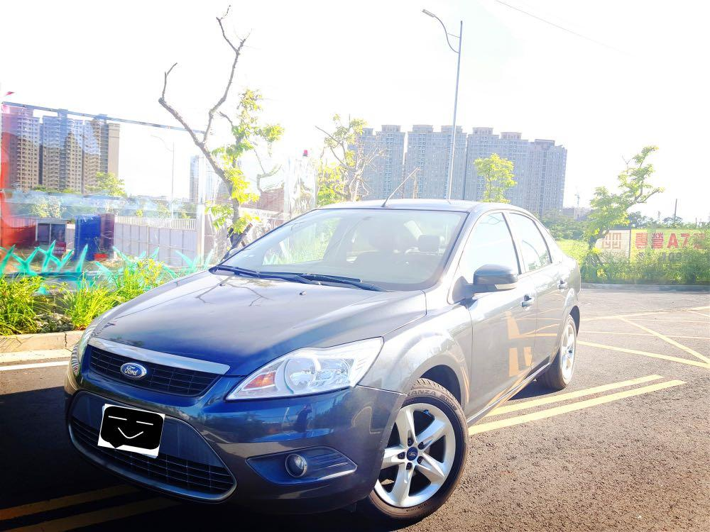 Ford Fortis