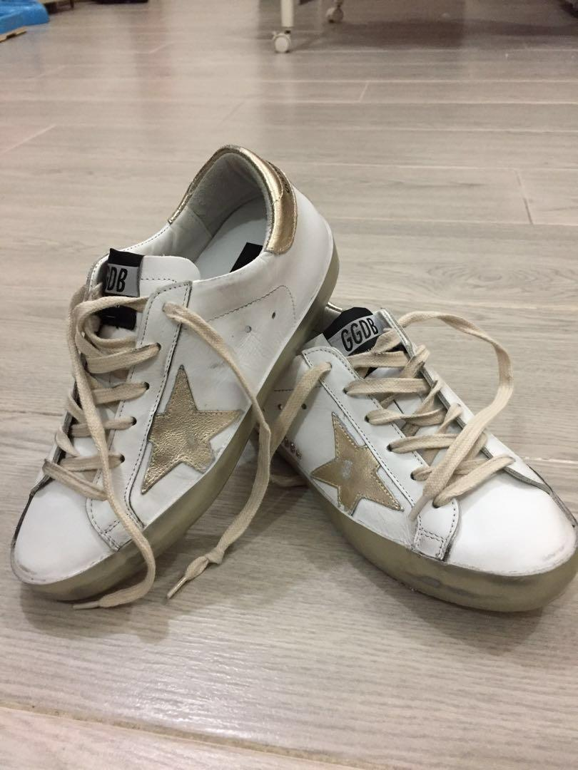 Golden goose size 36 (moving house sale)