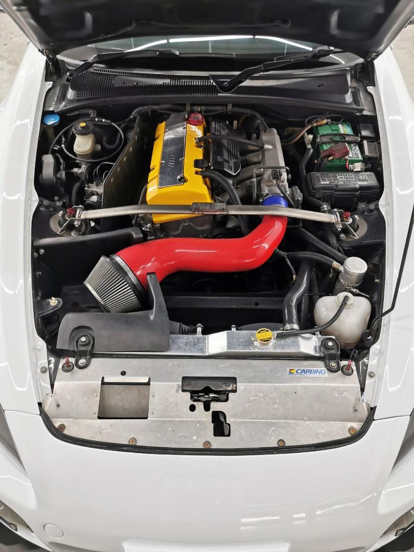 Honda S2000 2.0 2003 Model (M)