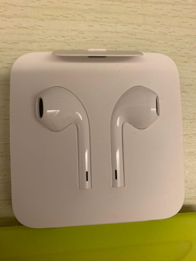 Iphone Earpiece Wired