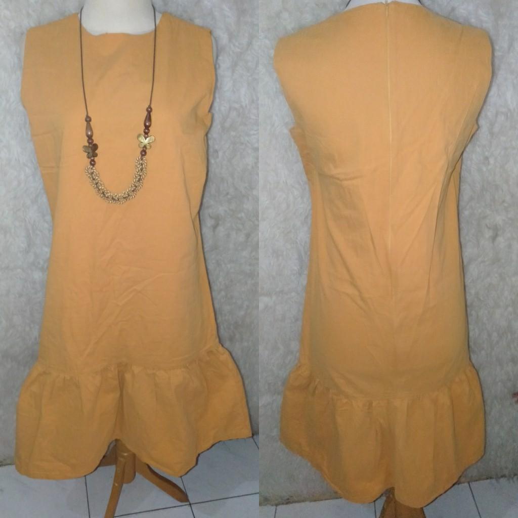 Midi Dress  kutung