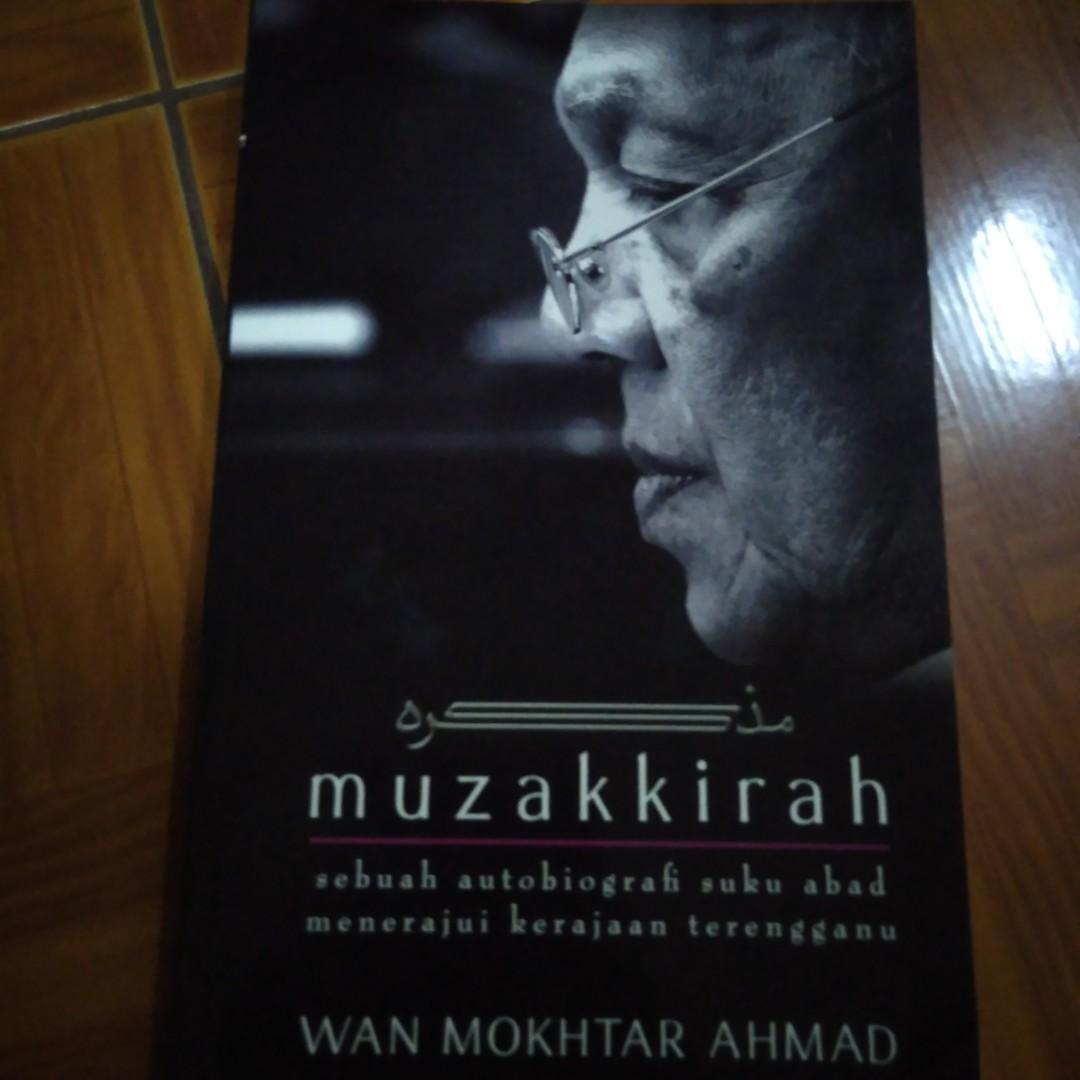 Muzakkirah