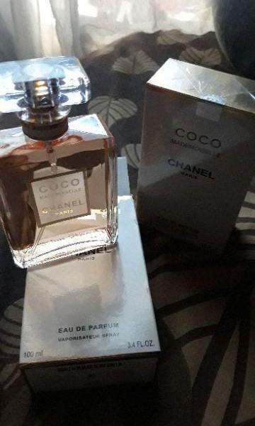 Parfume Coco Chanel Mademoiselle women 100ml