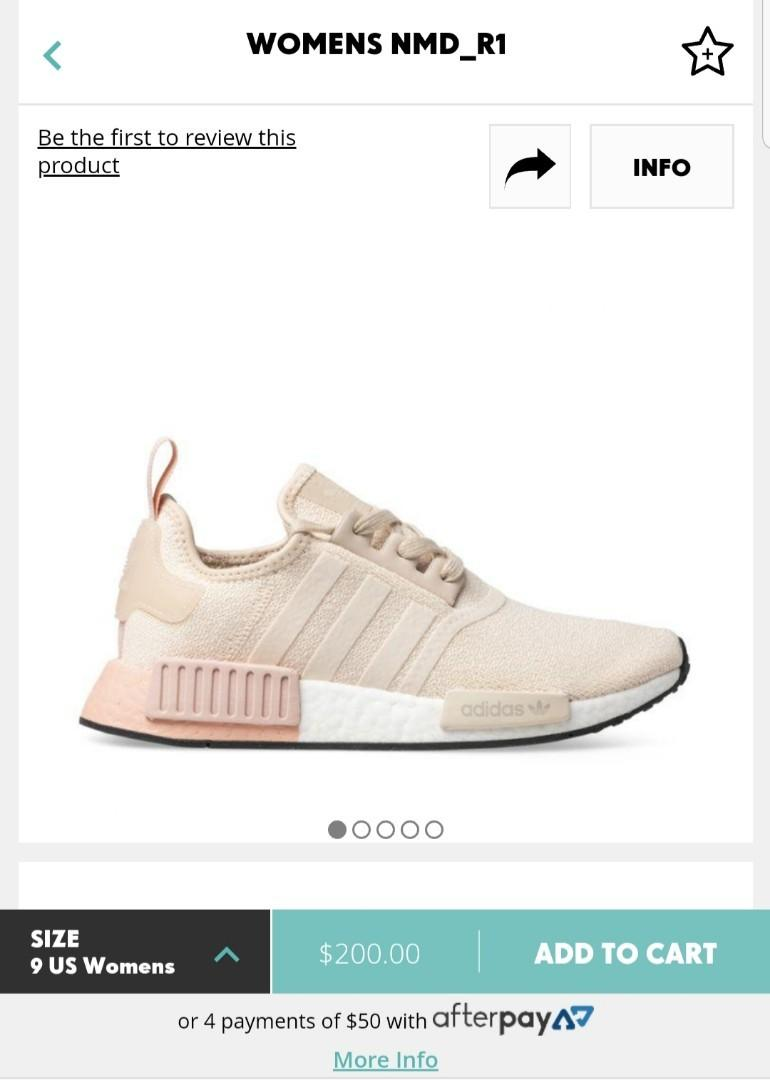 Previous Post - Adidas NMD_R1 Need Gone