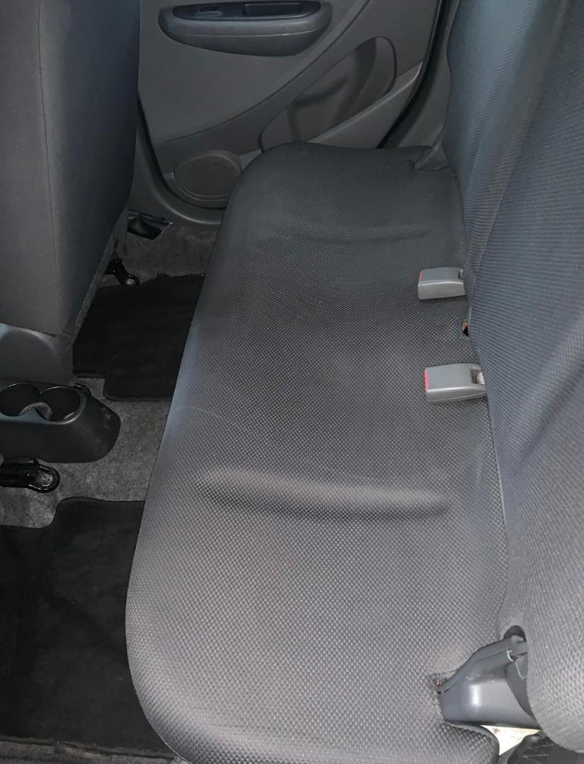 SUBARU R2 2007