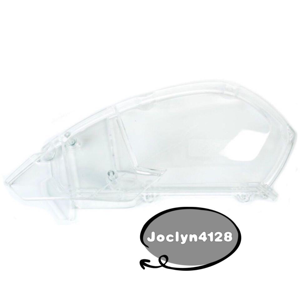 ZHI.PAT Air Filter Cleaner Cover NVX155/AEROX 155