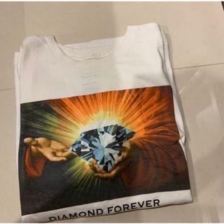 Diamond男版s號短t