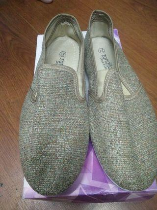Reprice - Slip on women#bagibagi