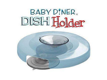 美國 Baby diner Dish Holder 幼兒用餐