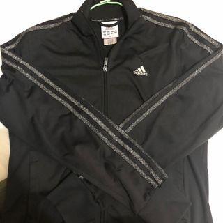 Adidas 三線外套