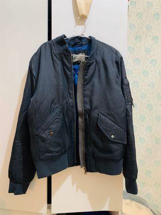 SPAO韓國品牌飛行外套