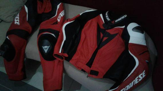 Racing Suit Dainese