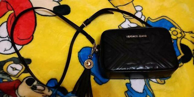 Second hand Versace Jeans Bag